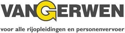 Van Gerwen taxibedrijf